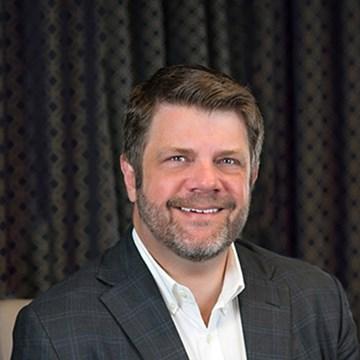 Andrew S. Fortin, Senior Vice President, External Affairs | Leadership | Associa