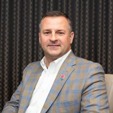 Sean West, Senior Vice President, Sales